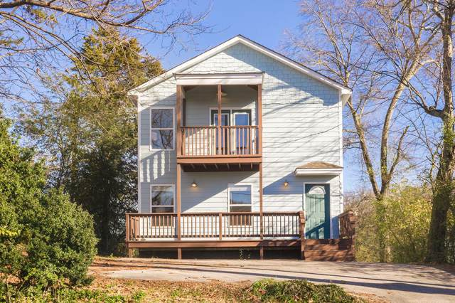1018 Meroney St, Chattanooga, TN 37405 (MLS #1310758) :: Keller Williams Realty | Barry and Diane Evans - The Evans Group