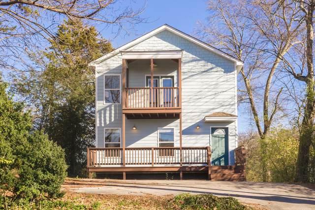 1018 Meroney St, Chattanooga, TN 37405 (MLS #1310758) :: Chattanooga Property Shop