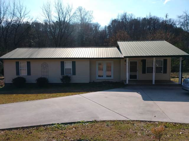 226 Mallard Rd, Dalton, GA 30720 (MLS #1310763) :: Chattanooga Property Shop