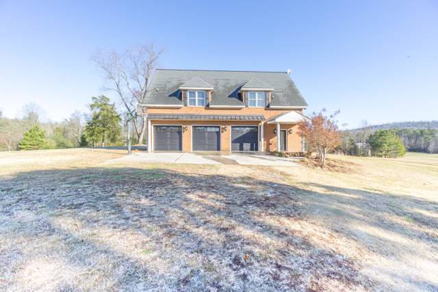 4897 Houston Valley Rd, Ringgold, GA 30736 (MLS #1310766) :: Keller Williams Realty | Barry and Diane Evans - The Evans Group