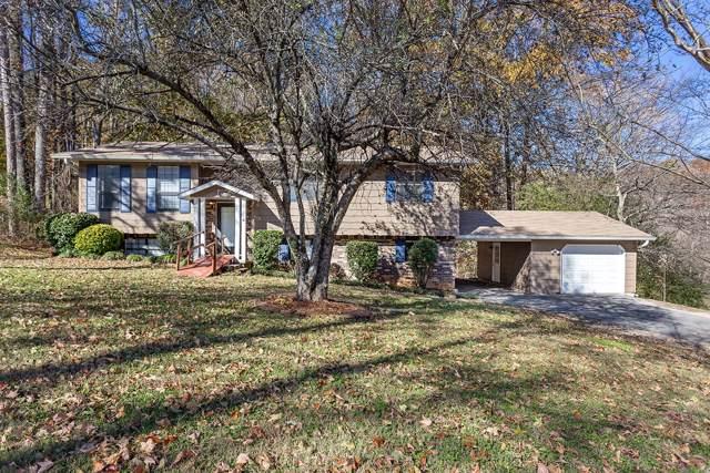 919 NE Whisperwood Tr, Cleveland, TN 37312 (MLS #1310771) :: Chattanooga Property Shop
