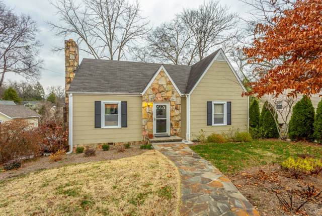 104 Alden Ave, Chattanooga, TN 37405 (MLS #1310775) :: Chattanooga Property Shop
