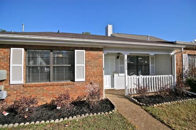 6773 Hickory Creek Rd, Chattanooga, TN 37421 (MLS #1310777) :: Chattanooga Property Shop