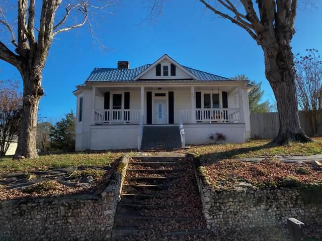 616 Brummel Ave, Bridgeport, AL 35740 (MLS #1310778) :: Chattanooga Property Shop