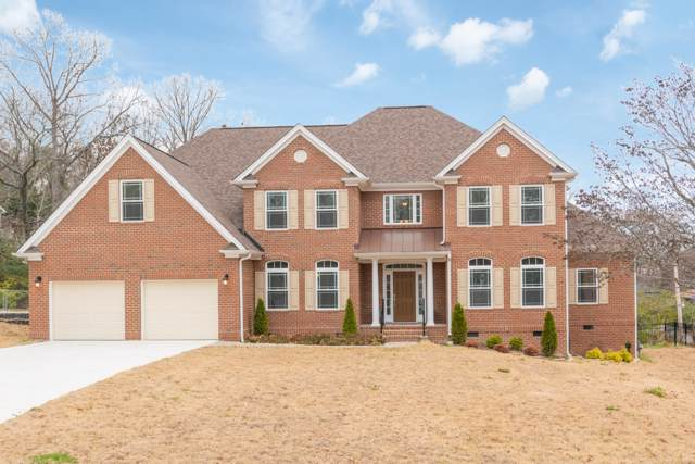 4521 W Ravenwood Dr, Chattanooga, TN 37415 (MLS #1310782) :: Keller Williams Realty | Barry and Diane Evans - The Evans Group