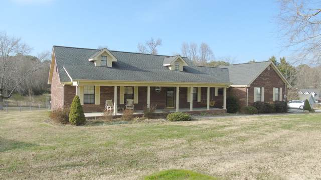 95 Cummings Rd. Rd, Ringgold, GA 30736 (MLS #1310790) :: Chattanooga Property Shop