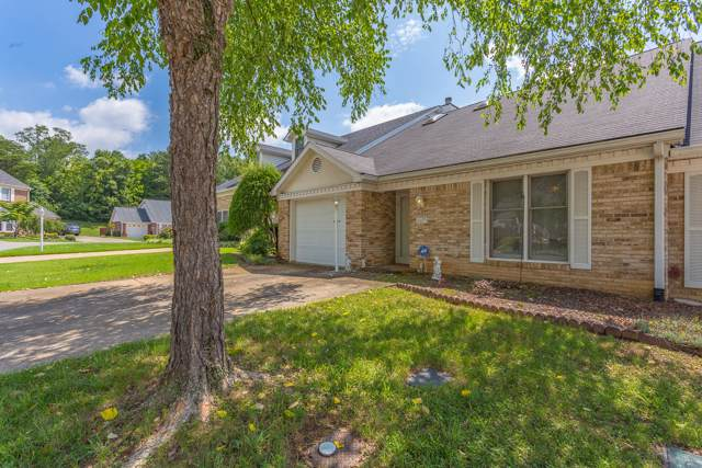 6695 Hickory Manor Cir, Chattanooga, TN 37421 (MLS #1310791) :: Chattanooga Property Shop