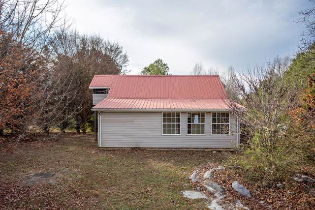 823 Boanerges Church Rd, Old Fort, TN 37362 (MLS #1310792) :: Keller Williams Realty | Barry and Diane Evans - The Evans Group