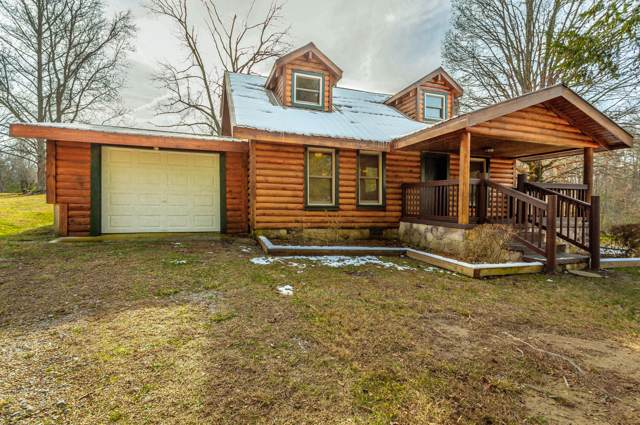 134 Laager Cir, Palmer, TN 37365 (MLS #1310799) :: Keller Williams Realty | Barry and Diane Evans - The Evans Group