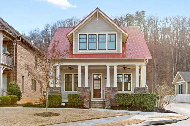8580 Festival Loop, Chattanooga, TN 37419 (MLS #1310817) :: The Robinson Team