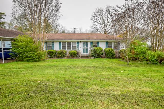 3927 Laird Ln, Chattanooga, TN 37415 (MLS #1310824) :: The Mark Hite Team