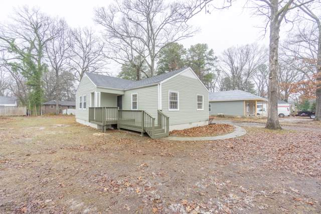 623 N Moore Rd, Chattanooga, TN 37411 (MLS #1310835) :: Chattanooga Property Shop