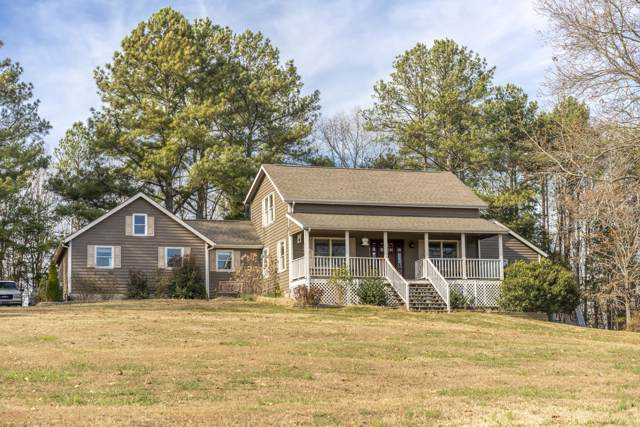 235 Catlett Rd, Rock Spring, GA 30739 (MLS #1310849) :: Chattanooga Property Shop
