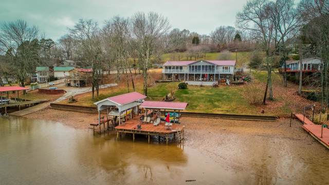 163 County Rd #6, Calhoun, TN 37309 (MLS #1310882) :: Chattanooga Property Shop