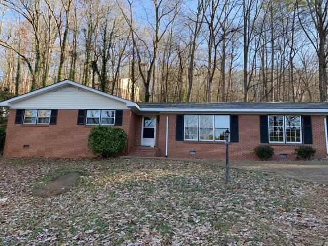 110 N Tibbs Rd, Dalton, GA 30720 (MLS #1310905) :: Chattanooga Property Shop