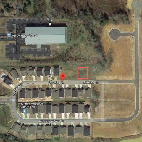 12 Browning Dr, Rossville, GA 30741 (MLS #1310978) :: Chattanooga Property Shop