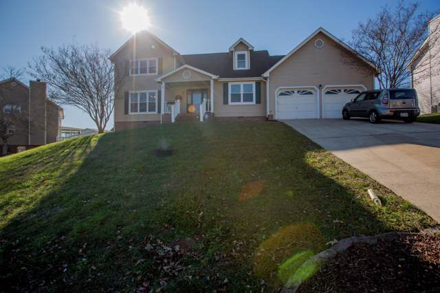 10031 Rolling Wind Dr, Soddy Daisy, TN 37379 (MLS #1311022) :: Chattanooga Property Shop
