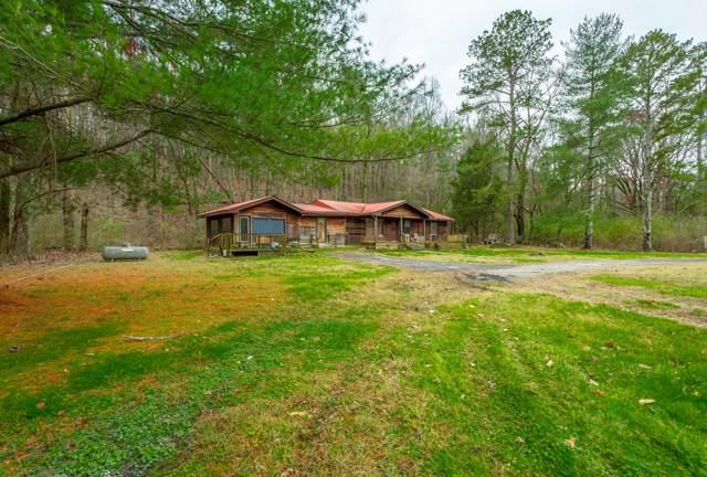 1033 Garretts Chapel Rd, Chickamauga, GA 30707 (MLS #1311034) :: Keller Williams Realty | Barry and Diane Evans - The Evans Group