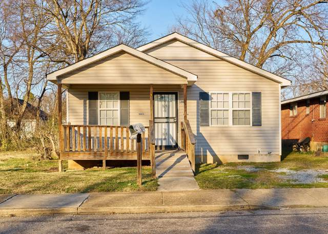 1805 Citico Ave, Chattanooga, TN 37404 (MLS #1311036) :: Chattanooga Property Shop