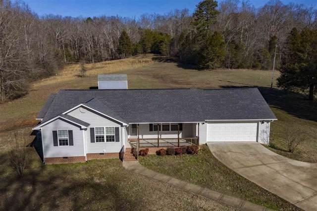 3815 Cottonport Rd, Dayton, TN 37321 (MLS #1311117) :: Chattanooga Property Shop