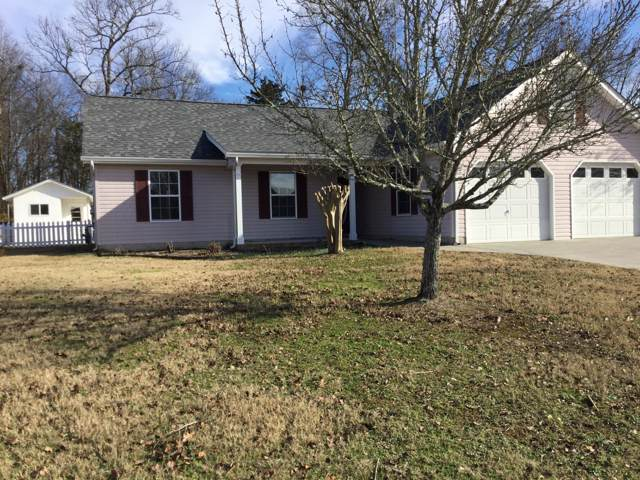 196 Sage Brush Ln, Rossville, GA 30741 (MLS #1311122) :: Grace Frank Group