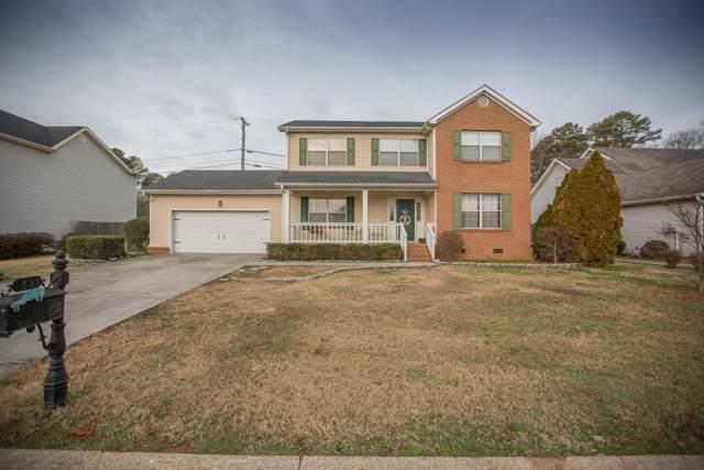 1821 Chase Meadows Cir, Hixson, TN 37343 (MLS #1311141) :: Grace Frank Group