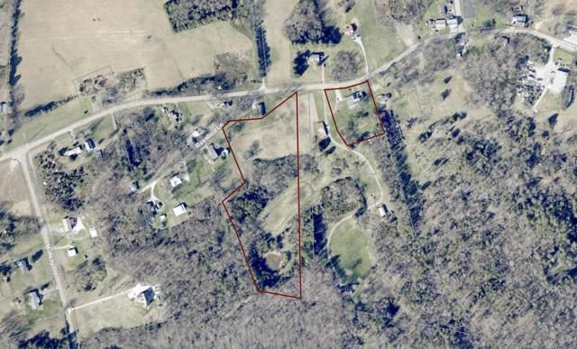 812 Rosebud Ln, Strawberry Plains, TN 37871 (MLS #1311146) :: Chattanooga Property Shop