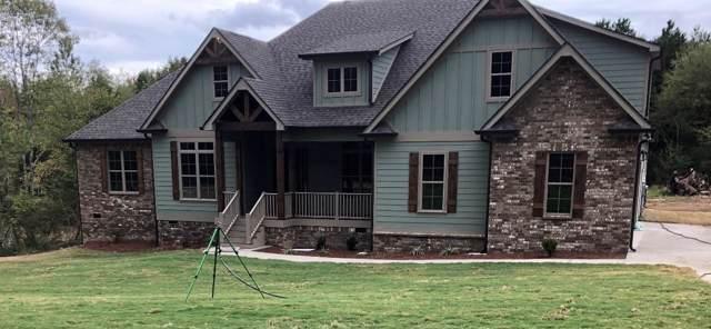 12268 Clift Mill Rd #5, Soddy Daisy, TN 37379 (MLS #1311148) :: Chattanooga Property Shop