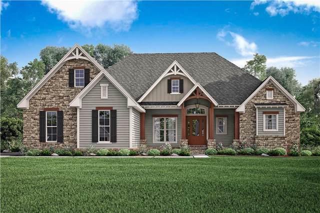 12256 Clift Mill Rd #4, Soddy Daisy, TN 37379 (MLS #1311151) :: Chattanooga Property Shop