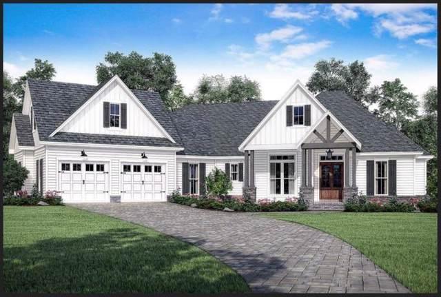 12280 Clift Mill Rd #6, Soddy Daisy, TN 37379 (MLS #1311153) :: Chattanooga Property Shop