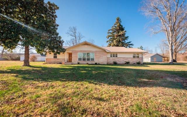 15301 Coppinger Rd, Sale Creek, TN 37373 (MLS #1311162) :: Chattanooga Property Shop