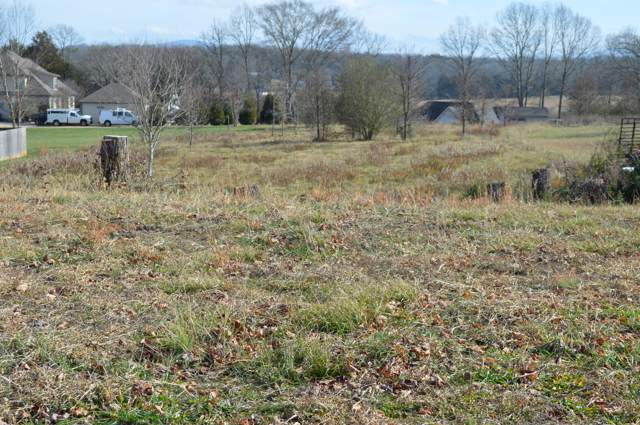 Lot 30 NE Willow Creek Cove, Cleveland, TN 37323 (MLS #1311176) :: Grace Frank Group