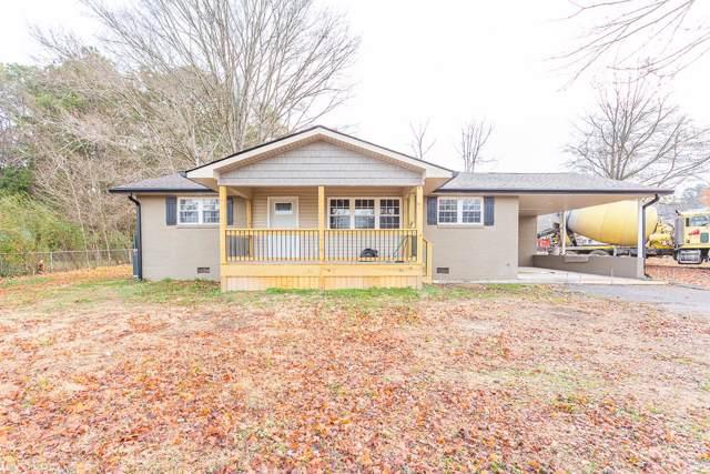 63 Cinderella Dr, Ringgold, GA 30736 (MLS #1311194) :: Chattanooga Property Shop