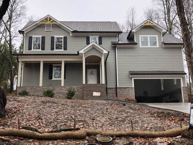 327 S Palisades Dr #8, Signal Mountain, TN 37377 (MLS #1311205) :: Chattanooga Property Shop