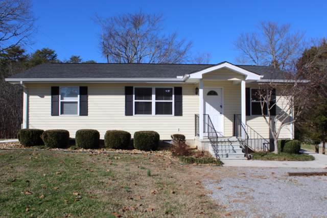 1125 Dyer Rd, Evensville, TN 37332 (MLS #1311227) :: Chattanooga Property Shop