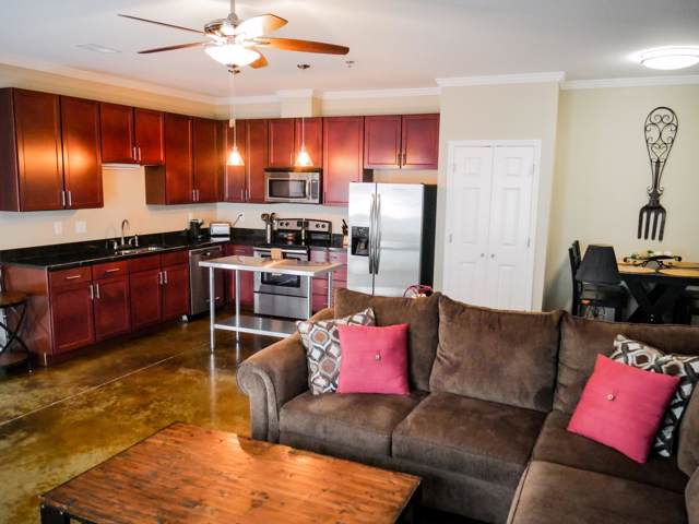 229 Delmont St Apt 159, Chattanooga, TN 37405 (MLS #1311244) :: Grace Frank Group