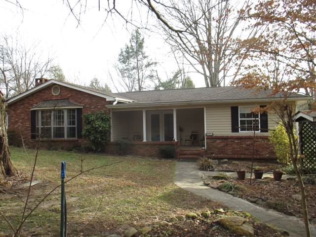 9988 Scenic Hwy, Lookout Mountain, GA 30750 (MLS #1311251) :: Chattanooga Property Shop