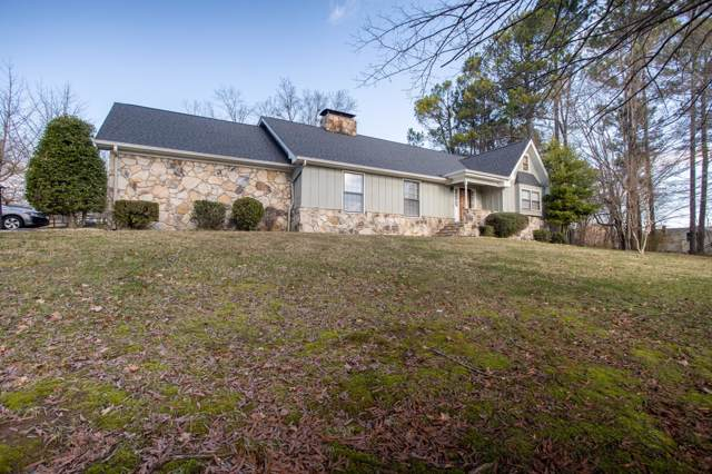 2001 Cleveland Hwy, Dalton, GA 30721 (MLS #1311253) :: Keller Williams Realty | Barry and Diane Evans - The Evans Group
