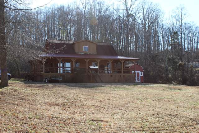 8206 Fredonia Rd, Dunlap, TN 37327 (MLS #1311265) :: Keller Williams Realty | Barry and Diane Evans - The Evans Group