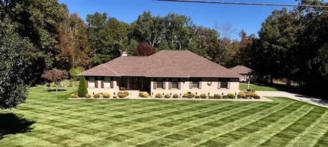 490 Laurel Cir, Crossville, TN 38555 (MLS #1311278) :: Chattanooga Property Shop