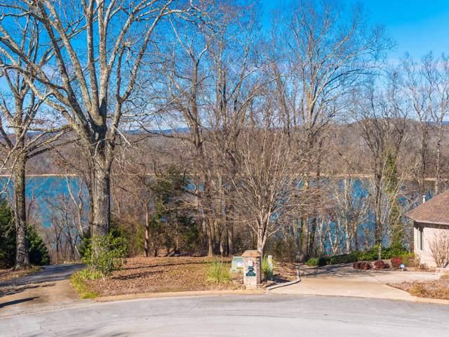 7402 River Ridge Dr #209, Chattanooga, TN 37416 (MLS #1311284) :: The Edrington Team