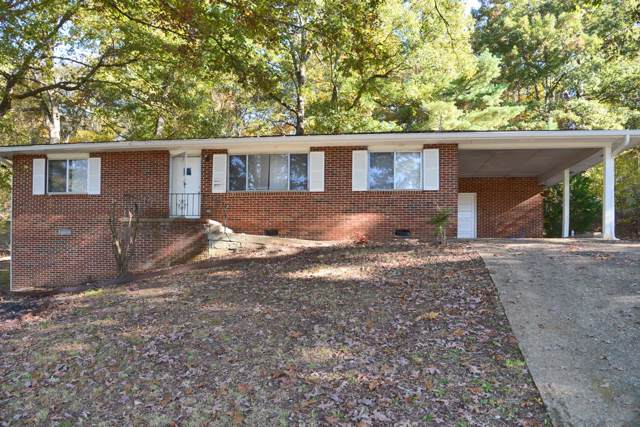 7752 Basswood Dr, Chattanooga, TN 37416 (MLS #1311292) :: Chattanooga Property Shop
