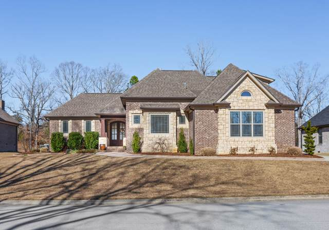 5961 Rainbow Springs Dr, Chattanooga, TN 37416 (MLS #1311299) :: Chattanooga Property Shop