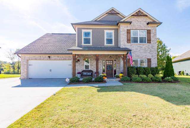 8299 River Birch Loop, Ooltewah, TN 37363 (MLS #1311331) :: Keller Williams Realty | Barry and Diane Evans - The Evans Group