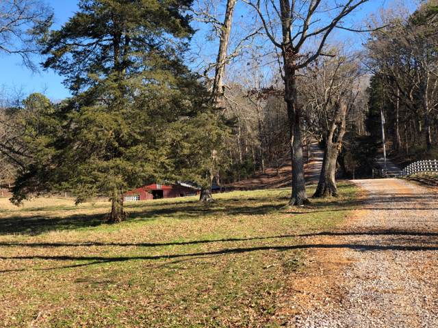 0 Long Hollow Rd 3 & 4, Ringgold, GA 30736 (MLS #1311333) :: Keller Williams Realty | Barry and Diane Evans - The Evans Group