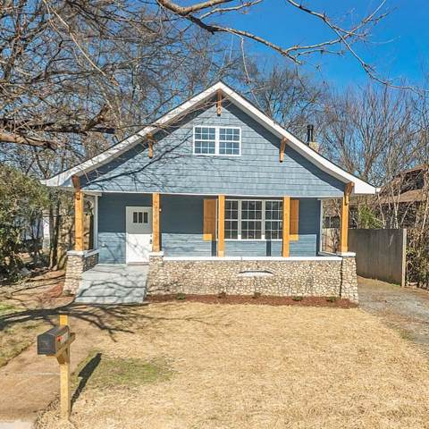 2203 Kirby Ave, Chattanooga, TN 37404 (MLS #1311336) :: Chattanooga Property Shop