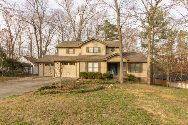 2622 Oak Ridge Dr, Rocky Face, GA 30740 (MLS #1311347) :: Grace Frank Group