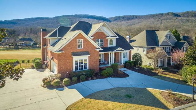 427 Bald Eagle Cir, Chattanooga, TN 37419 (MLS #1311348) :: The Edrington Team