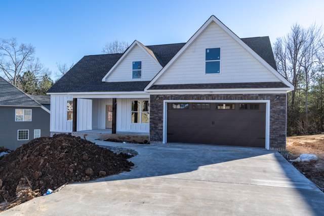 118 Canyon Tr, Ringgold, GA 30736 (MLS #1311371) :: Chattanooga Property Shop