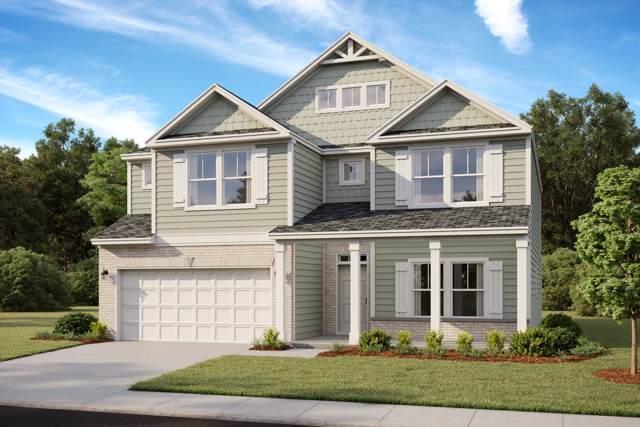 8608 Kensley Ln #39, Lakesite, TN 37379 (MLS #1311383) :: Keller Williams Realty | Barry and Diane Evans - The Evans Group